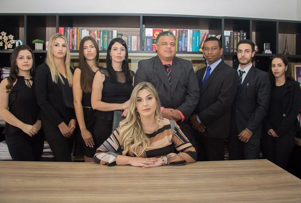 Equipe Andressa Martins Advocacia